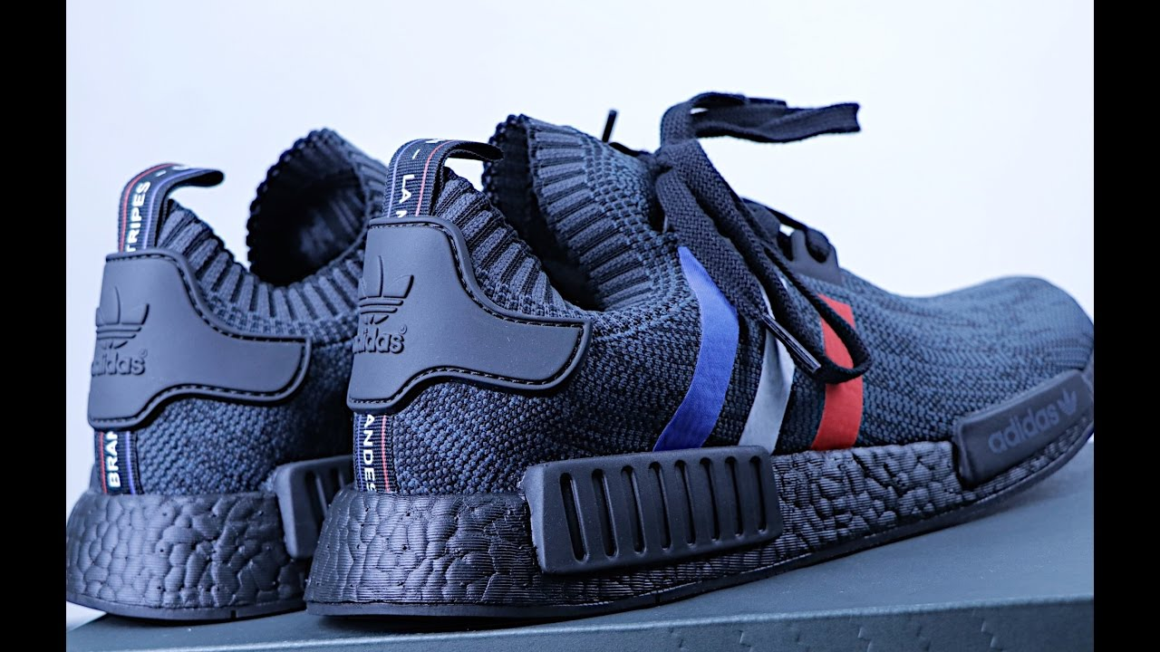 0145ca9ff1927 HOW TO  Black Out Boost Midsole for Adidas Ultraboost   NMD Tutorial ...