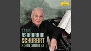 Schubert: Piano Sonata No.9 In B, D.575 - 3. Scherzo (Allegretto)