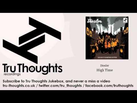 Diesler - High Time mp3