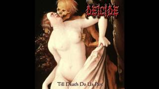 Watch Deicide Hate Of All Hatreds video