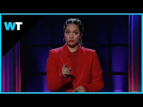 Top 10 Most Groundbreaking Moments on Lilly Singh's New Show #LateWithLilly