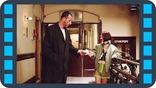 Жизнь всегда такая трудная? — «Леон» (1994) сцена 1/8 HD