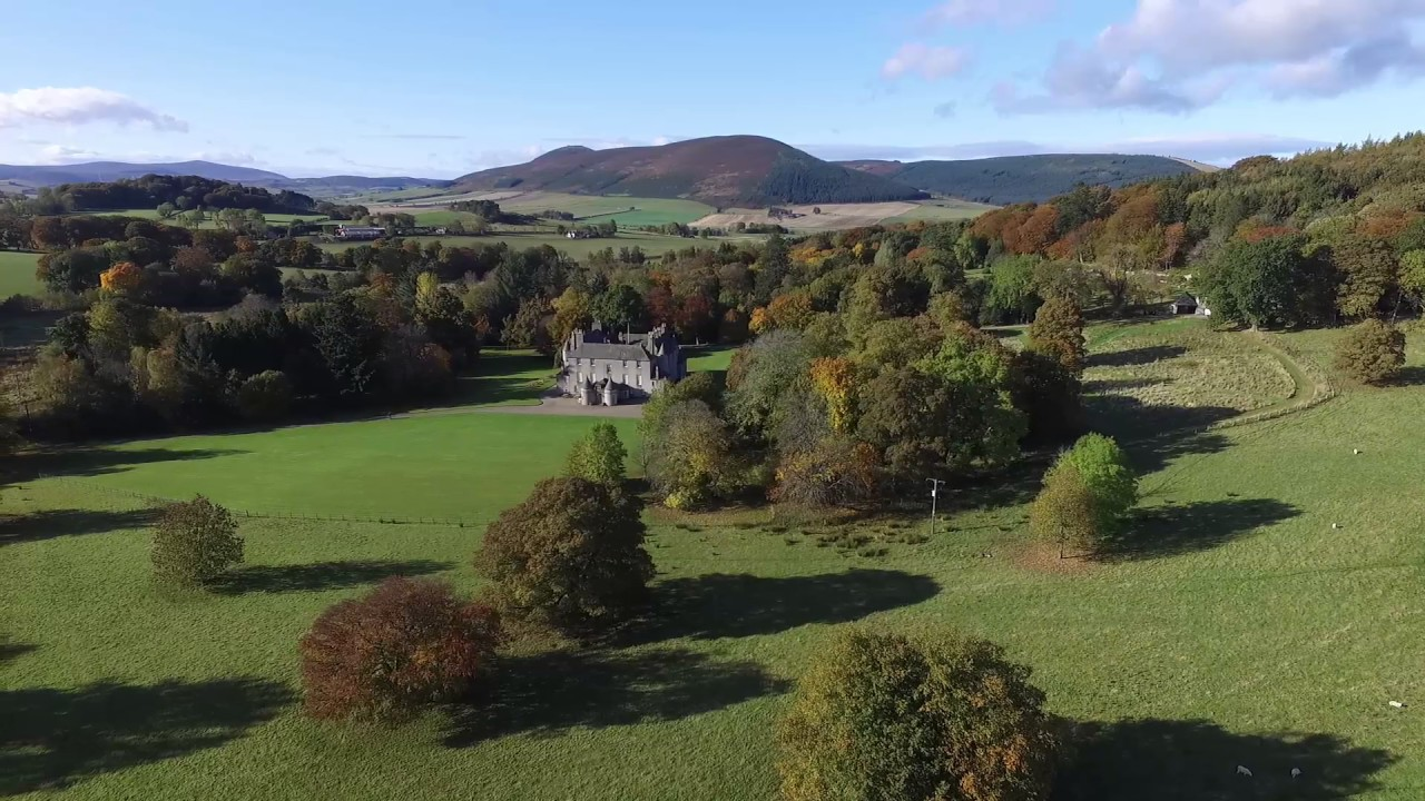 Aberdeenshire scenes