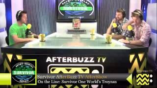 Survivor: Philippines After Show Season 25 Episode 7   | AfterBuzz TV