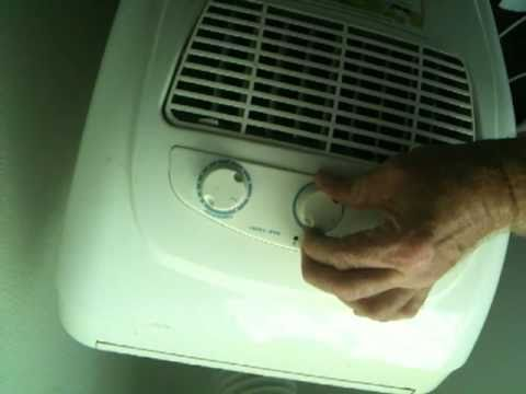 Portable air conditioner rental install/revolution rentals/how to install a portable air conditioner