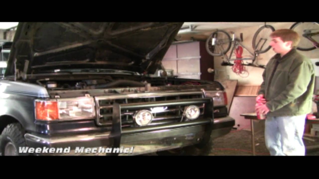 maxresdefault how to install off road lights (hd) youtube harbor freight off road lights wiring diagram at creativeand.co