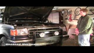 How To: Install Off-Road Lights - (HD)