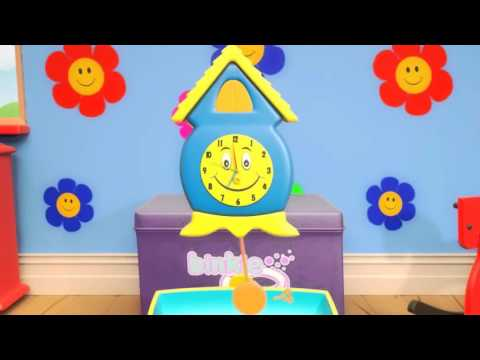 binkie tv cuckoo clock baby videos for kids ep12 youtube. Black Bedroom Furniture Sets. Home Design Ideas