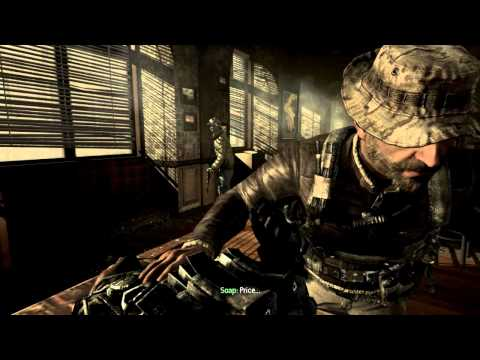 "Dell Inspiron N7720 Special Edition COD Modern Warfare 3 ""Blood Brothers"" Walkthrough [HD]"