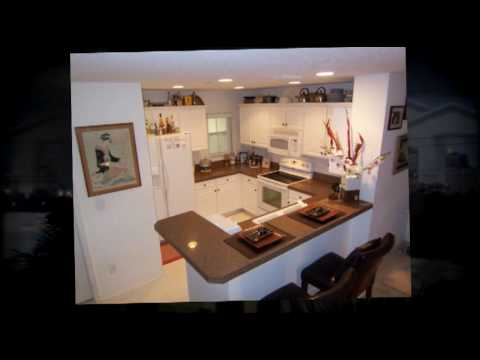 Waterfront Homes for Sale in Palm River, Tampa, Florida $150,000
