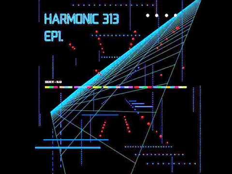 Harmonic 313 - Problem 3