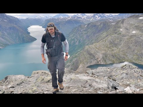 Outdoorspots in Südnorwegen -  outdoor-life -