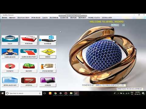 Jewellery Wizard :: How to  Purchase Gold and Silver from Supplier.