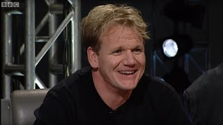 Gordon Ramsay: Cooking With A Car Engine | Top Gear