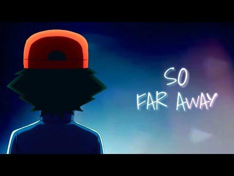 「Trailer」Dragon Ball Super / Pokemon -「AMV」- So Far Away