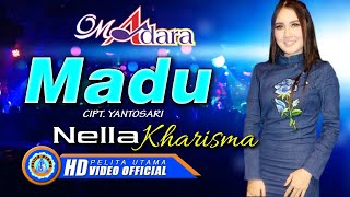 [4.80 MB] Nella Kharisma - MADU ( Official Music Video ) [HD]