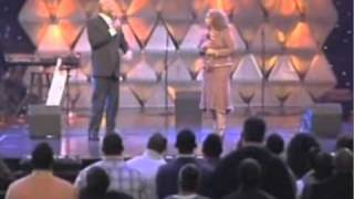 Donnie McClurkin & Karen Clark Sheard   Wait on the Lord