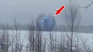 НЛО в РОССИИ !!!ОЧЕНЬ ИНТЕРЕСНЫЕ совершенно новые избранные видео 2017 года про НЛО