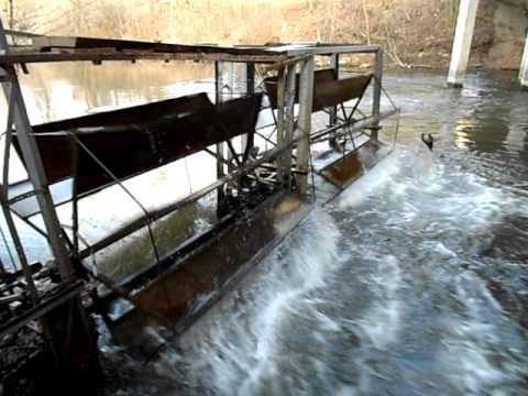 видео: Мини ГЭС 4.5 квт