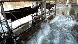 Мини ГЭС 4.5 квт(, 2011-12-18T14:20:05.000Z)