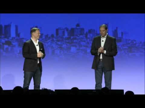 Cisco Collaboration Summit 2015