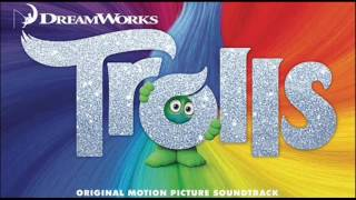 Trolls 2016 - Anna Kendrick   Get Back Up Again OST