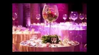 Diy Wedding Reception Table Ideas