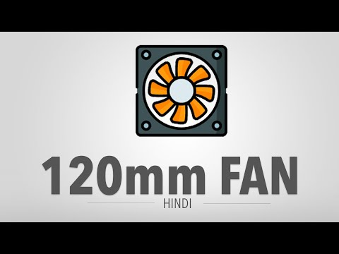 Computer fan 120mm #Kyahai bc? Solve heating issue with Computer fan and Computer case
