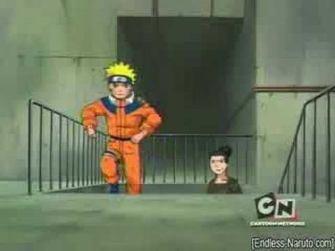 Naruto-Fight For All The Wrong Reasons