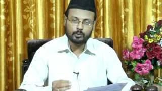 MaaNabi (Sal) avargal thantha Unmai Islam Ep:99 Part-1 (19/06/2011)