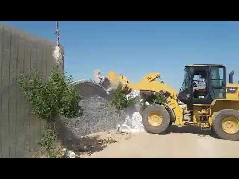 بالفيديو الاسماعيلية تزيل عديات على 80 فدانا اراضي زراعية