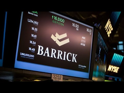 Faber Report: Breaking Down Barrick Gold's Hostile Bid For Newmont Mining