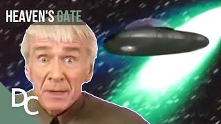 Heaven's Gate | UFO Cult Documentary
