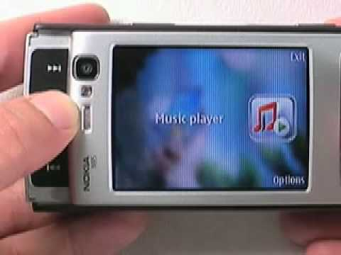 nokia n95 reviews specs price compare rh cellphones ca Nokia N90 Nokia N93