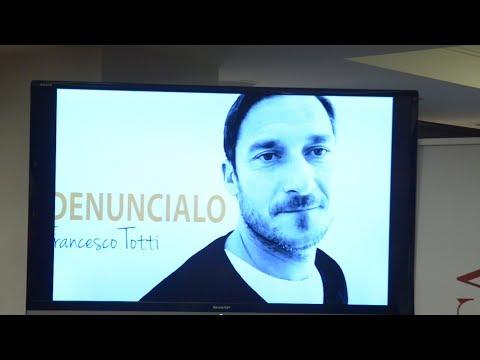 DENUNCIALO – Campagna di Sensibilizzazione a favore delle Donne che subiscono violenze