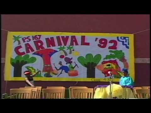 "G.B.T.V. CultureShare ARCHIVES 1992: N.Y.C PUBLIC SCHOOL 167 ""Project Harmony"" (Part #1 of..) (HD)"