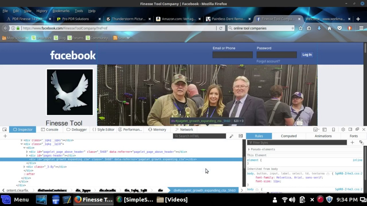 How To Remove Facebook Sign In
