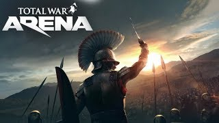 БРЕЙН ИГРАЕТ ЗА АЛЕКСАНДРА МАКЕДОНСКОГО В TOTAL WAR ARENA