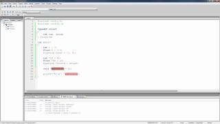 C Programming Tutorial 79, The Generic Pointer