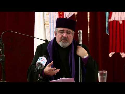 Oriental Orthodox Churches Unite