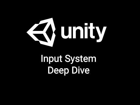 Unity Input System Deep Dive