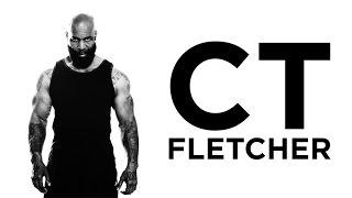 CT FLETCHER Tells it Like it Is