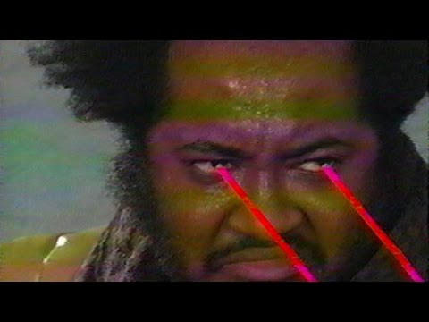 "Eric Andre - THUNDERCAT - ""Tron Song"" I $5K Music Videos"