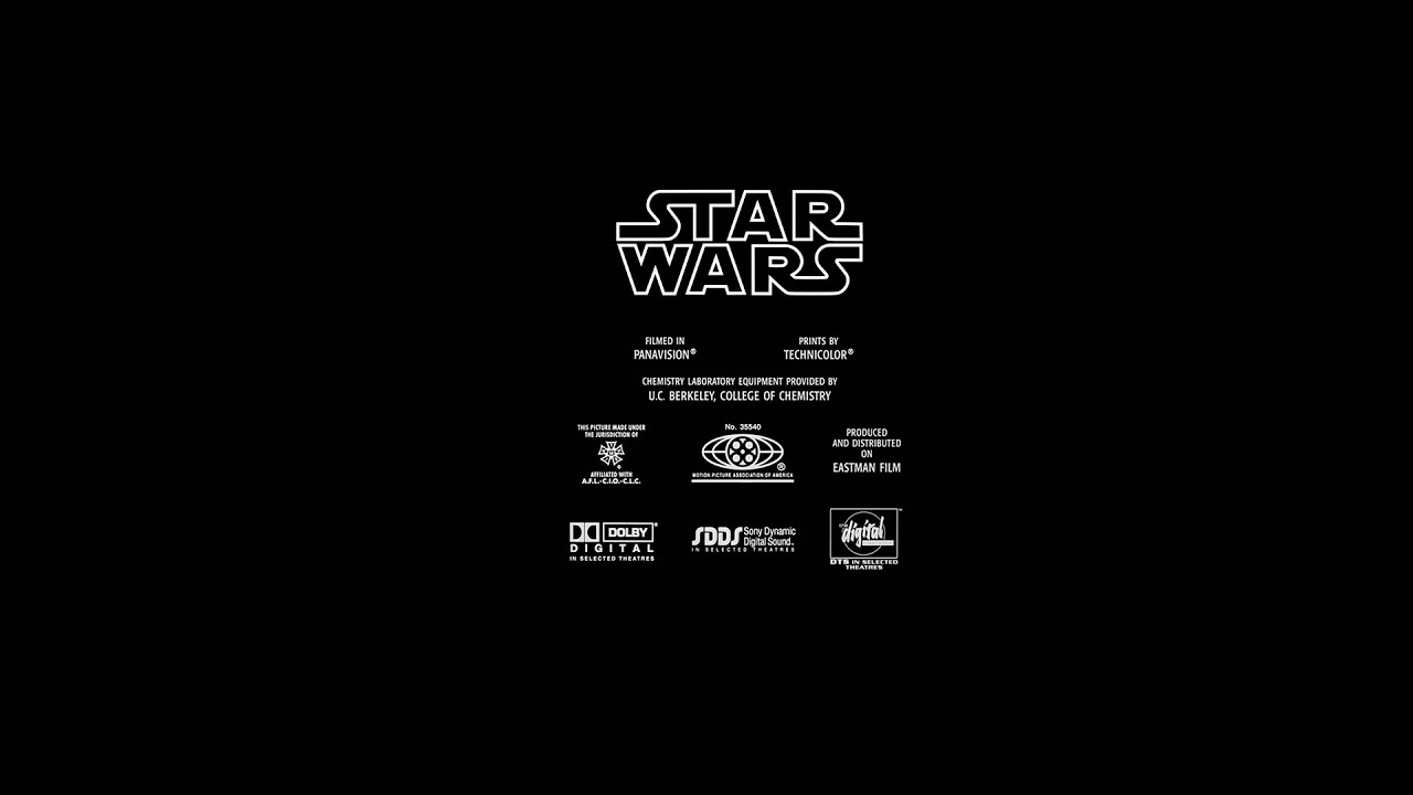 Star Wars: Rise of Skywalker Post-Credits Scene (SPOILERS)