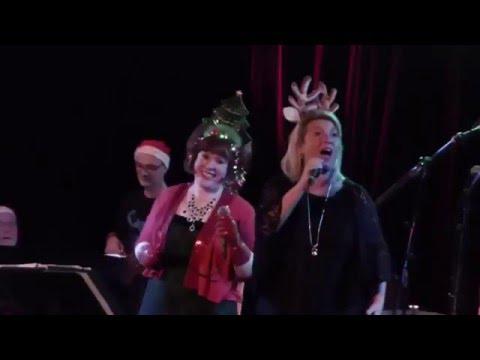 La Samba Bamba (with Becca Kaufman) - Let It Snow-Let It Go mashup mp3