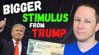 YES! $1200 + $500 Second Stimulus Check Update and News Report!