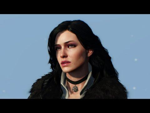 Yennefer of Vengerberg - She's Always A Woman