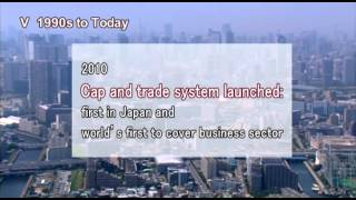 History of Tokyo Metropolitan Government Environmental Policy 3/3