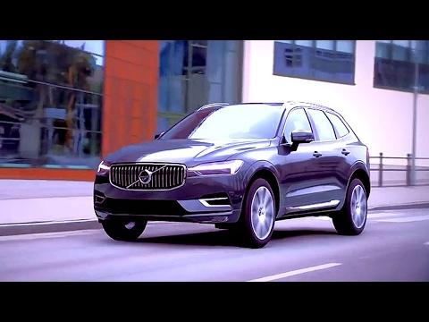 SUV-Check: Der neue Volvo XC60