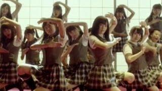 黒髪命、清純はいつだって一生懸命。大阪なんば NMB48デビュー曲。 NMB4...
